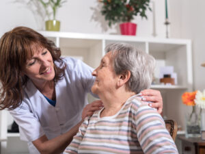 Home care consult